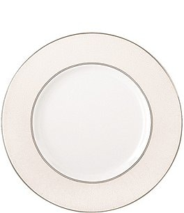 "Image of kate spade new york Cypress Point China 9"" Accent Plate"