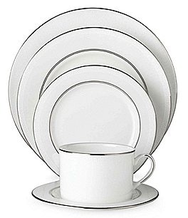 Image of kate spade new york Cypress Point Platinum China