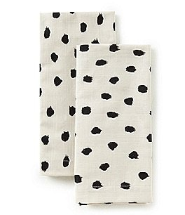 Image of kate spade new york Flamingo Dot Napkins