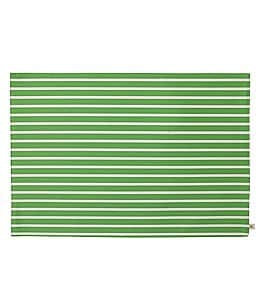 Image of kate spade new york Harbor Drive Striped Table Linens