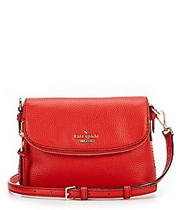 Image of kate spade new york Jackson Street Collection Small Harlyn Cross-Body Bag