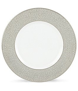 "Image of kate spade new york June Lane China 9"" Accent Salad Plate"