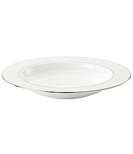 Image of kate spade new york June Lane China Pasta/Rim Soup Bowl