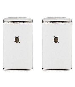 Image of kate spade new york June Lane Ladybug Salt & Pepper Shaker Set