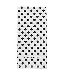 Image of kate spade new york Le Pavillion Kitchen Towel