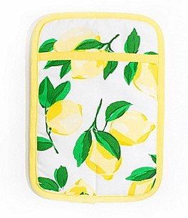 Image of kate spade new york Make Lemonade Pot Holder