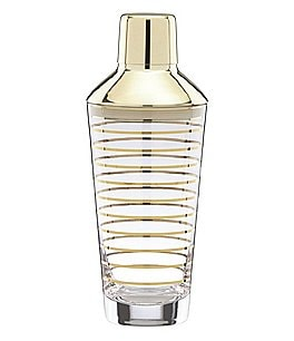 Image of kate spade new york Melrose Avenue Cocktail Shaker