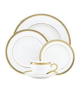 Image of kate spade new york Oxford Place 5-Piece Place Setting