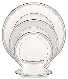 Image of kate spade new york Palmetto Bay 5-Piece Place Setting