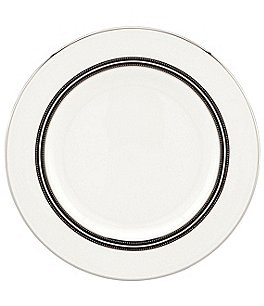 Image of kate spade new york Union Street Salad Plate