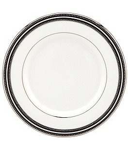 Image of kate spade new york Union Street Saucer