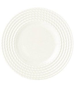 Image of kate spade new york Wickford Porcelain Party Plate
