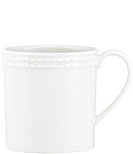 Image of kate spade new york Wickford Porcelain Mug