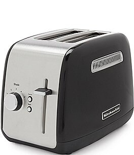 Image of KitchenAid 2-Slice Toaster with Manual Lift Lever
