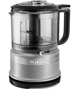Image of KitchenAid 3.5-Cup Mini Food Processor