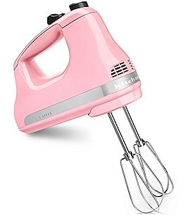 Image of KitchenAid 5-Speed Hand Mixer