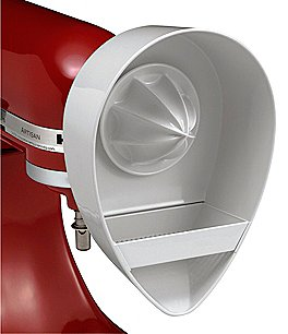 Image of KitchenAid Citrus Juicer Stand Mixer Attachment
