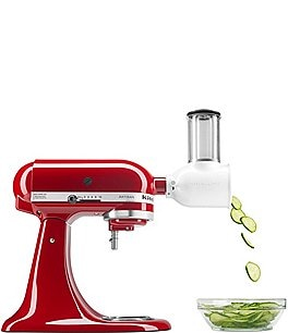 Image of KitchenAid Fresh Prep Slicer/Shredder Attachment