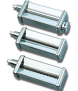 Image of KitchenAid Pasta Roller Stand Mixer Attachment