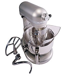 Image of KitchenAid Professional 600 Series 6-Quart Bowl-Lift Stand Mixer