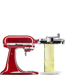 Image of KitchenAid Vegetable Sheet Cutter Attachment