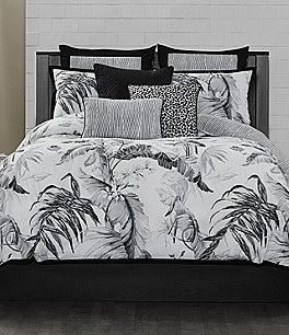 Image of Laundry by Shelli Segal Palma Tropical Comforter Mini Set