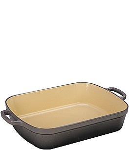 Image of Le Creuset Signature Rectangular Roaster 5.25 QT
