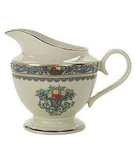Image of Lenox Autumn Creamer
