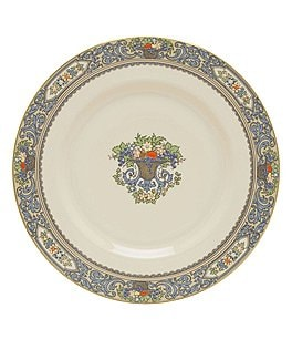Image of Lenox Autumn Salad Plate