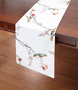 Image of Lenox Chirp Table Linen Collection