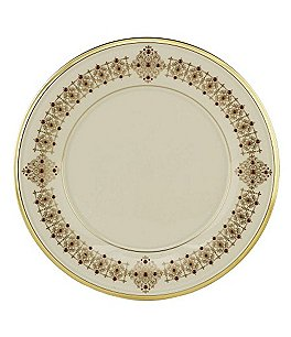 Image of Lenox Eternal Ivory Accent Salad Plate