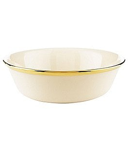Image of Lenox Eternal Ivory All-Purpose Bowl
