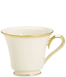 Image of Lenox Eternal Ivory Cup