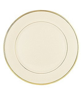 Image of Lenox Eternal Ivory Rimmed Soup Bowl
