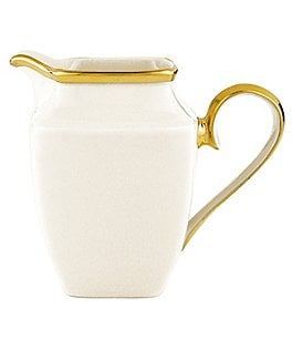 Image of Lenox Eternal Ivory Square Creamer