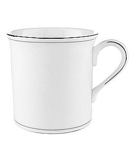 Image of Lenox Federal Platinum Bone China Mug