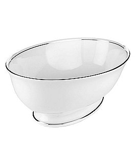 Image of Lenox Federal Platinum Vegetable Bowl
