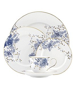 Image of Lenox Garden Grove 5-Piece Place Setting