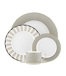 Image of Lenox Gluckstein Audrey 5-Piece Place Setting