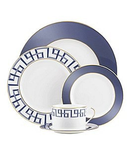 Image of Lenox Gluckstein Darius 5-Piece Place Setting