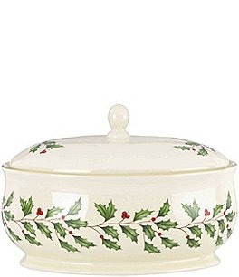 Image of Lenox Holiday Covered Dish