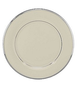 Image of Lenox Solitaire Dinner Plate