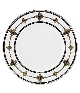 Image of Lenox Vintage Jewel Bone China Accent Salad Plate