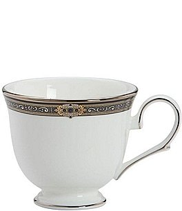 Image of Lenox Vintage Jewel Bone China Cup