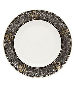 Image of Lenox Vintage Jewel Bone China Salad Plate