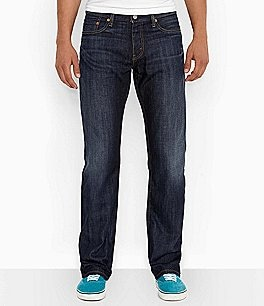 Image of Levi's® 514™ Straight-Fit Jeans