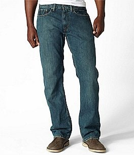 Image of Levi's® 559 Relaxed Straight Jeans