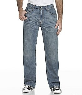 Image of Levi's® 569 Loose Straight Jeans