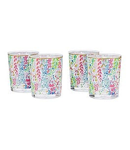 Image of Lilly Pulitzer Lo-ball Set