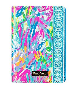 Image of Lilly Pulitzer Passport Cover